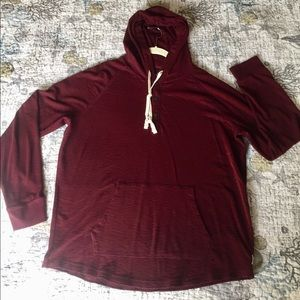 ✅ American Eagle Light-weight Sweater Hoodie